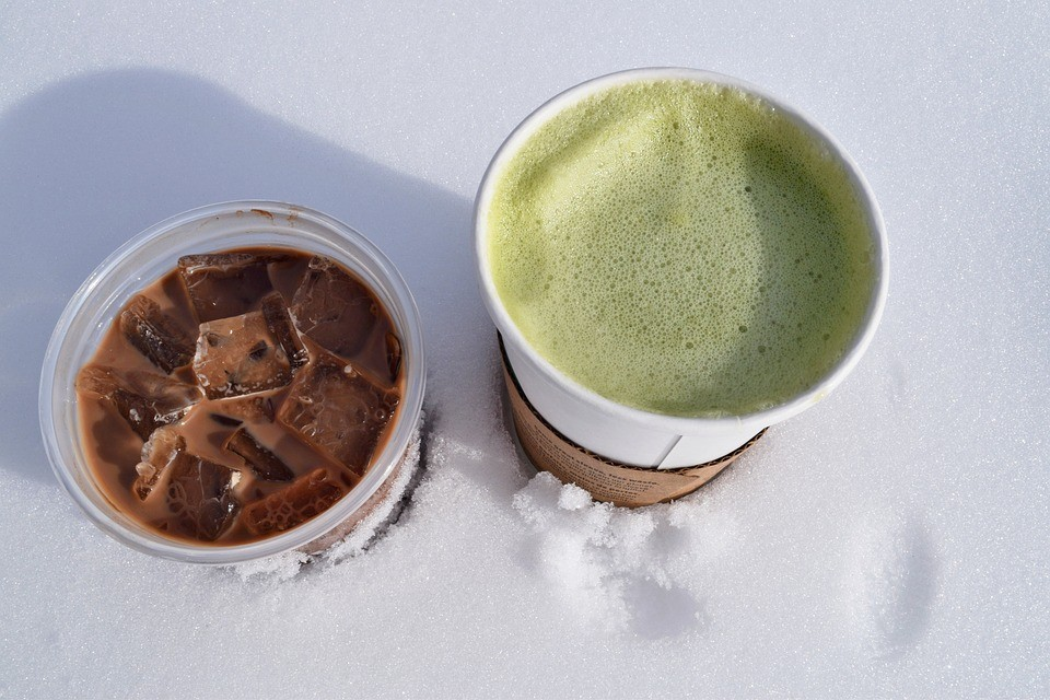 Get The Scoop On Green Blend Smoothies