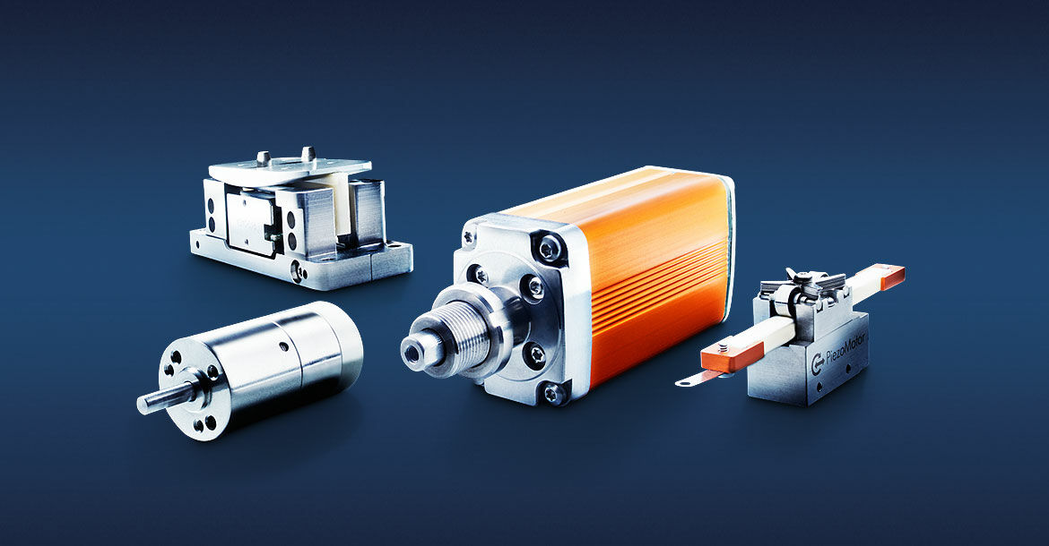 Choose The Right Company To Get The Best Piezo Actuator-See How?